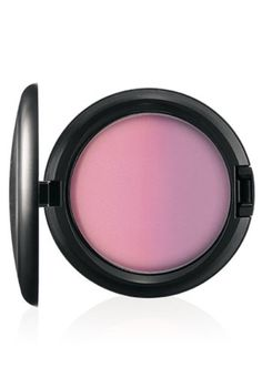 In love with this pink blush by mac