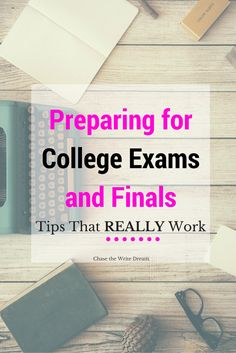 College Tips and Young Adult Advice