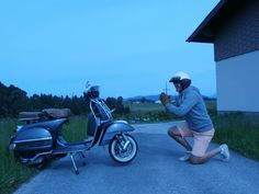 Vespa, Motorcycle, Vehicles, Wasp, Hornet, Rolling Stock, Vespas, Motorbikes, Motorcycles