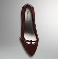 Uptown Girl Flat - Kenneth Cole