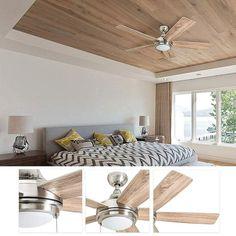 Wood Plank Ceiling, Shiplap Ceiling, Wooden Ceilings, Tray Ceilings, Wood Beams, Bedroom Ceiling, Ceiling Decor, Ceiling Design, Led Ceiling