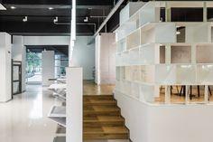 Galeria de Showroom Schuco / Mânadelucru - 11