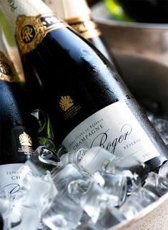 Pol Roger - Royal Wedding