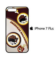 Washington Redskins Z3018 iPhone 7 Plus Case