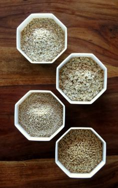 How to make Oatmeal in the pressure cooker