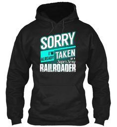 Railroader - Super Sexy