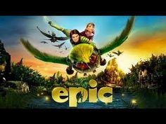 Epic (2013) Full Movie - Full Animation Movie - YouTube