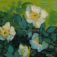 lonequixote: Wild Roses (with details) by Vincent... / 808s & heartbreak