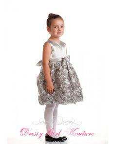 Girls Dressy Dresses - KD Dress