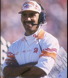 Tony Dungy, Tampa Bay Buccaneers