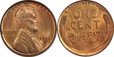 Coin Worth, Us Coins, Coin Collecting, Lincoln, Personalized Items, Big, Coins, Steel