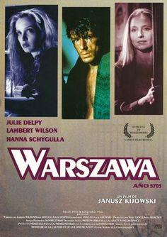 """Warszawa. Año 5703 (1992) """"Warszawa. Année 5703"""" de Janusz Kijowski - tt0105783"""