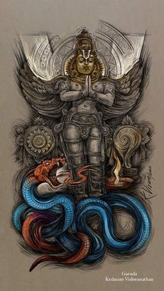 Shiva Art, Krishna Art, Hindu Art, Lord Krishna, Lord Ganesha Paintings, Lord Shiva Painting, Krishna Tattoo, Indian Art Gallery, Ganesha Pictures