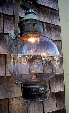 Rockport, MA Lantern