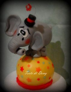 Elephant Tutorial