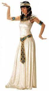 eqyptian dress