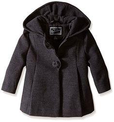 6fc3af521 9 Best Baby Girl Jackets and Coats images