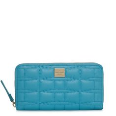 love this color. I seriously need a new wallet...but not for this much $ haha!