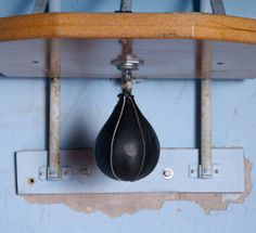 Speed Bag Training For Boxers | iSport.com