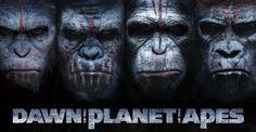 "Disfruta del score de ""Dawn of The Planet of the Apes"""