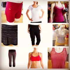Great new Lole apparel has just arrived!