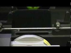 CDRH Class I, Laser wire cutting