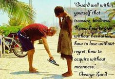 Strength in Kindness