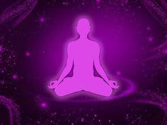 OM Healing Vibration Guided meditation - Aum Chanting - YouTube