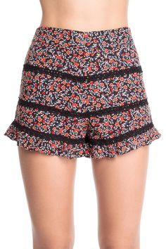 short estampa country - Shorts | Dress to