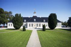 Sophienborg slot