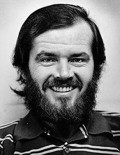 Jack Nicholson, Vintage 1977 Gelatin Silver Photograph, Jack Mitchell