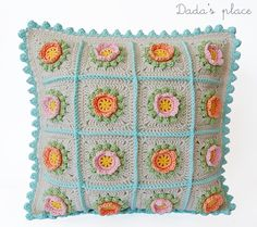 Dada's place: My very first pdf pattern & tutorial