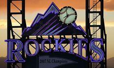 colorado rockies baseball players 2013 | Colorado Rockies Hellbent on Building Hilarious Rotation | Getting ...