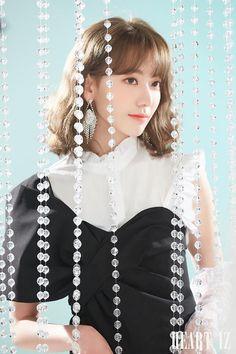 Photo album containing 33 pictures of IZ*ONE Yuri, Kpop Girl Groups, Kpop Girls, Eyes On Me, Sakura Miyawaki, Japanese Girl Group, Korean Artist, Soyeon, Asian Woman