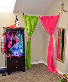 Dress up Corner