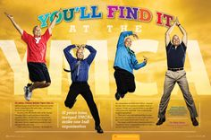 August 2012 – Insight magazine – feature spread