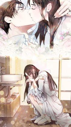 Anime Couples Drawings, Anime Couples Manga, Anime Poses, Anime Cupples, Manga Anime Girl, Anime Love Story, Anime Love Couple, Anime Art Fantasy, Best Romance Anime
