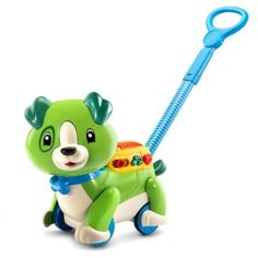 LeapFrog My Puppy Pal Scout Learning toys for toddlers
