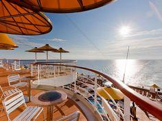 Ship Costa Fascinosa