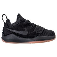 ... Release Date | SneakerNews.com. NIKE BOYS' TODDLER PG 1 BASKETBALL  SHOES, BLACK. #nike #shoes #