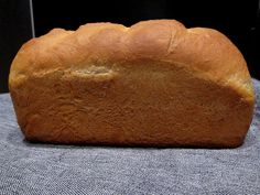 For Beginners: How to Make Bread