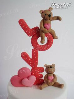 *VALENTINE's ~ I simply love you, by Karla (Sweet K)