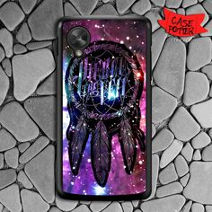 Pierce The Veil Nexus 5 Black Case