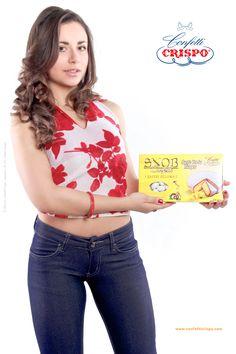 Brand: Confetti Crispo #confetticrispo Produzione: www.officinacreativa.us