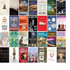 """Wednesday, June 3, 2015: The Prince William Public Library System has 16 new bestsellers, three new videos, one new audiobook, four new music CDs, five new children's books, and 86 other new books.   The new titles this week include """"The Second Best Exotic Marigold Hotel,"""" """"The Goddess Pose: The Audacious Life of Indra Devi, the Woman Who Helped Bring Yoga to the West,"""" and """"Our Souls at Night: A novel."""""""