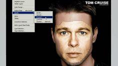 Cómo cambiar la cara de una persona de forma fácil con Photoshop