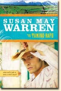 Taming Rafe by Susan May Warren (Noble Legacy book 2)