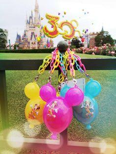 Happy 30th Anniversary ♪(´ε` )  Photo by Ruu Aokiさん