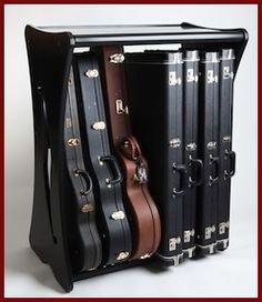 Guitar-Stor™ Custom
