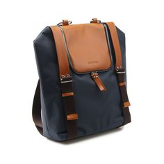 GEAR3 BY SAEN, Grey Tote Backpack